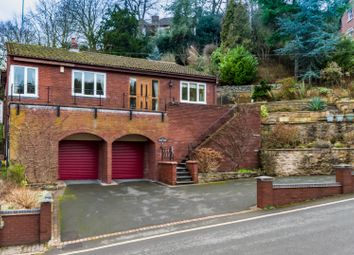 Thumbnail 4 bed detached house for sale in Park Lane, Bewdley