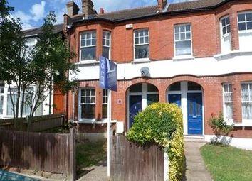 Thumbnail 4 bed maisonette for sale in Mackenzie Road, Beckenham