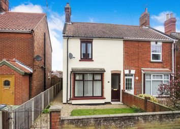 Thumbnail 3 bed semi-detached house for sale in Cromer Road, North Walsham