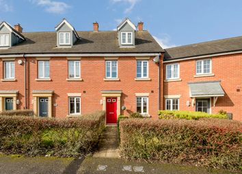 Thumbnail 3 bed town house for sale in Tunbridge Way, Singleton, Ashford, Kent