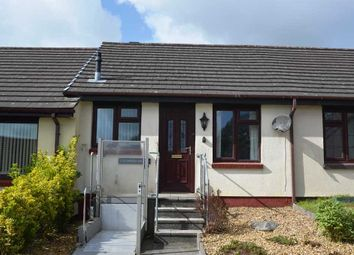 Thumbnail 1 bed bungalow for sale in Summerheath, Mabe Burnthouse, Penryn