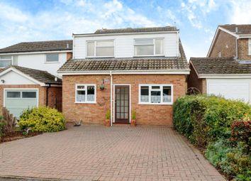 Thumbnail 3 bed detached house for sale in Coromandel, Abingdon