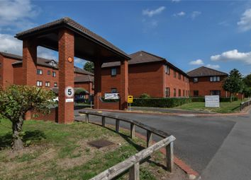 Thumbnail 1 bed flat for sale in Housman Park, Bromsgrove, Worcestershire