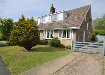 4 bed semi-detached house for sale in Fountayne Road, Hunmanby, Filey YO14