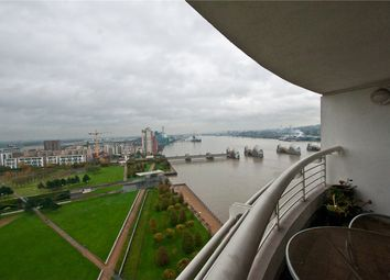 Thumbnail 1 bedroom flat for sale in Barrier Point Road, London