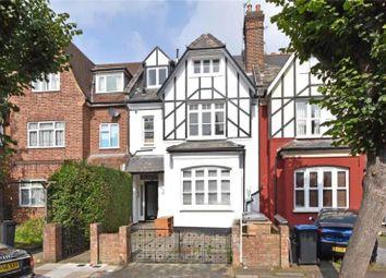 Thumbnail Studio to rent in Stanley Gardens, London