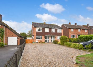 Thumbnail 3 bed semi-detached house for sale in Canterbury Rd, Kennington, Ashford