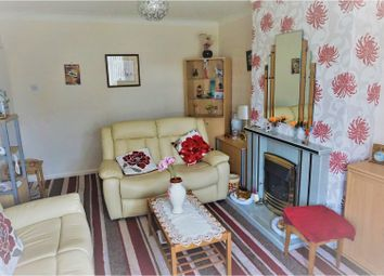 Thumbnail 2 bed bungalow for sale in Aimson Road East, Altrincham