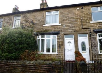 Thumbnail 2 bed terraced house for sale in East Street, Golcar, Huddersfield
