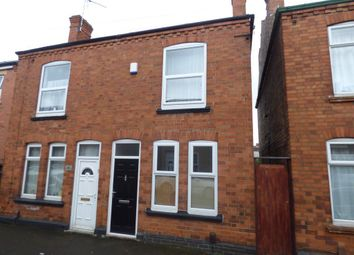 Thumbnail 2 bed semi-detached house to rent in St Johns Street, Long Eaton