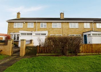 3 bed terraced house for sale in Muirfield Way, Middlesbrough, North Yorkshire TS4