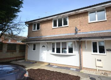 2 bed terraced house to rent in Javelin Close, Duston, Northampton NN5