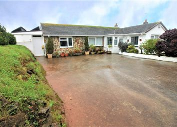 Thumbnail 3 bed detached bungalow for sale in Greenway Park, Galmpton, Brixham