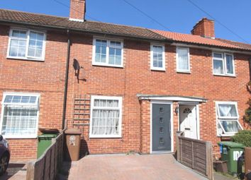 Thumbnail 3 bed terraced house for sale in Peterborough Road, Carshalton