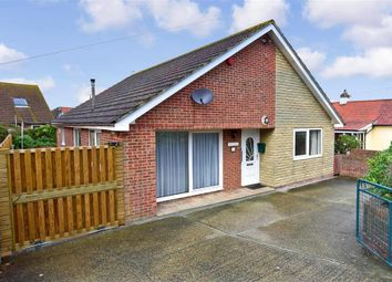Thumbnail 3 bed detached bungalow for sale in Coast Drive, Greatstone, New Romney, Kent