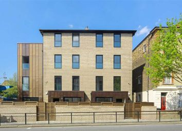 Thumbnail 3 bedroom flat for sale in Agar Grove, London