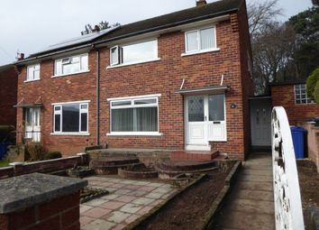 Thumbnail 3 bed semi-detached house to rent in 61 Huntingdon Road, Intake, Doncaster