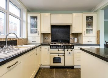 Thumbnail 4 bedroom detached house for sale in Chevington Blackfield Road, Fawley, Southampton