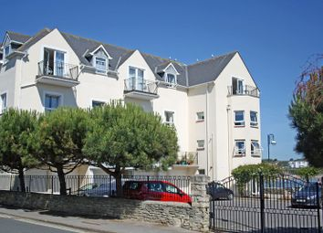 Thumbnail 2 bed flat for sale in High Street, Swanage