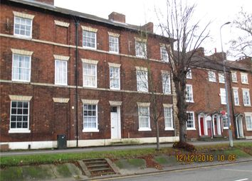 Thumbnail 1 bedroom flat to rent in North Parade, Grantham