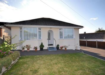 Thumbnail 4 bed detached bungalow for sale in Radipole Lane, Weymouth