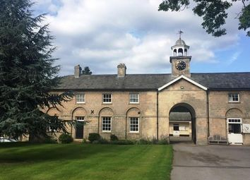 Thumbnail 2 bed flat to rent in The Stable Block, Osberton Hall, Osberton, Worksop