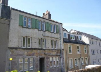 Thumbnail 1 bed flat for sale in 16, George St, 2-1, Millport, Isle Of Cumbrae KA280Be