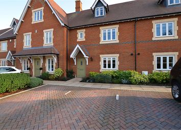 Thumbnail 4 bedroom terraced house for sale in Gabell Road, Cheltenham, Glos