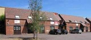 Thumbnail Serviced office to let in The Courtyard, Gorsey Lane, Coleshill, Birmingham