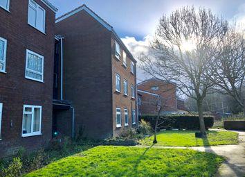 Thumbnail 2 bed flat for sale in Kielder Grove, Holbrook, Gosport