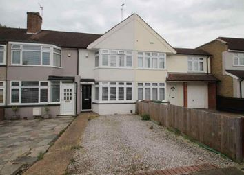 Thumbnail 2 bed terraced house for sale in Ramillies Road, Blackfen, Sidcup
