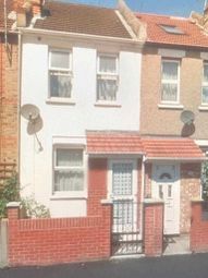 3 bed terraced house for sale in Myrtle Road, Hounslow TW3