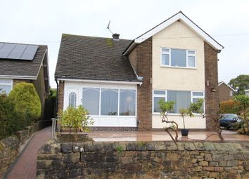 Thumbnail 4 bed detached house for sale in Asker Lane, Matlock