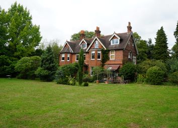 Thumbnail 2 bed flat to rent in Poplar Road, Shalford, Guildford, Surrey