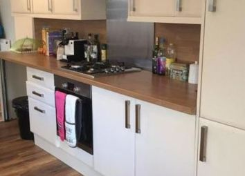 Thumbnail 4 bed terraced house to rent in Mathews Park Avenue, Stratford