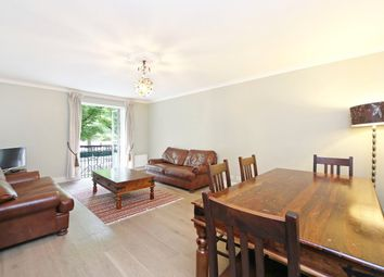 Thumbnail 2 bed flat for sale in Bishops Court, 26 Bishops Bridge Road, London