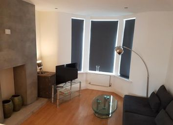 Thumbnail 2 bedroom flat to rent in Leckwith Road, Canton, Cardiff