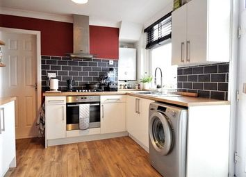 Thumbnail 3 bed end terrace house for sale in Darran Road, Abertillery