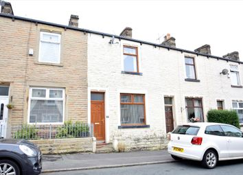 Thumbnail 3 bed terraced house for sale in Lionel Street, Burnley