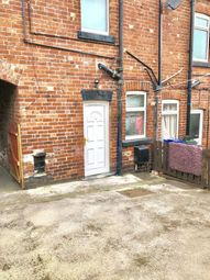 Thumbnail 2 bed terraced house to rent in St. Georges Road, Barnsley