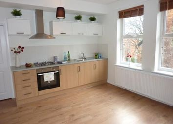 Thumbnail 1 bedroom flat to rent in Holyrood House, Alness Road, Manchester