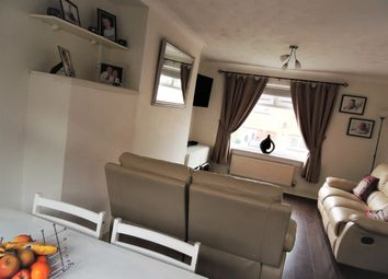 Thumbnail 1 bed end terrace house for sale in Wellcroft Road, Hillhouse, Hamilton