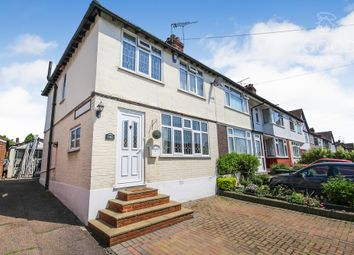 3 bed semi-detached house for sale in Roding Road, Loughton, Essex IG10
