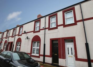 Thumbnail 3 bed terraced house for sale in Dent Street, Hartlepool, Cleveland