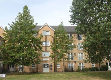 Thumbnail 2 bed flat to rent in Wilson Court, Allenby Road, West Thamesmead