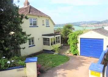 Thumbnail 3 bed detached house for sale in Taddyforde Estate, Exeter