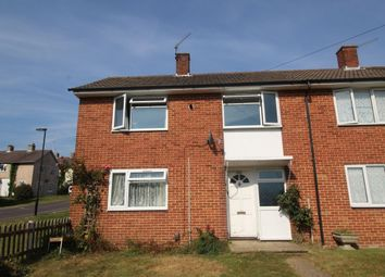 Thumbnail 2 bed terraced house for sale in Hinkler Road, Southampton