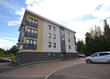 Thumbnail 1 bed flat for sale in New Abbey Road, Gartcosh