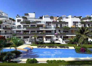 Thumbnail 3 bed apartment for sale in Orihuela Costa, Alicante, Orihuela Costa, Alicante, Valencia, Spain