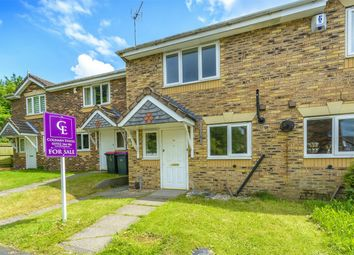 Thumbnail 2 bed semi-detached house for sale in Foundry Close, Oakengates, Telford